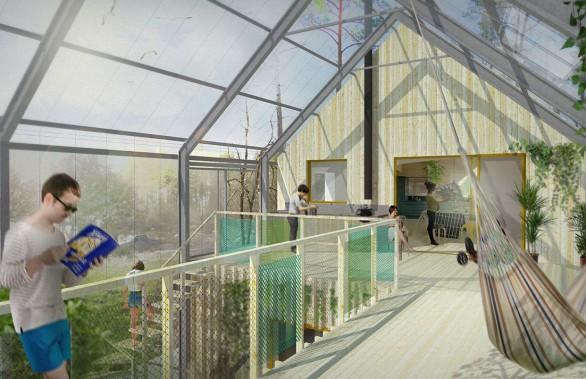 Lindbacken naturhus